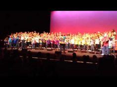 Norman Foote GVA Choir Part 2