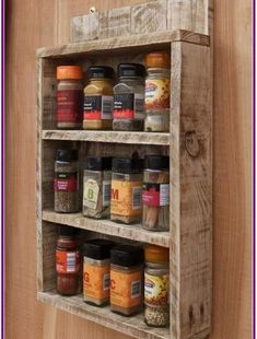 Shelves Pallet 100 Pallet Diy Shelve Latest Design Projects - In these fashionable days of advancement, we tend to see loads of paying being created within the construction and particularly Wooden Pallet Projects, Wooden Pallet Furniture, Wooden Pallets, Rustic Furniture, Diy Furniture, Pallet Wood, 1001 Pallets, Furniture Assembly, Wood Pallet Shelves