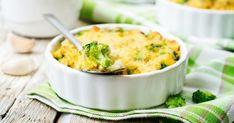 15 recettes végétariennes riches en fer - Curry de chou-fleur et de brocoli aux noix de cajou - Cuisine AZ