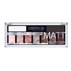 Catrice The Modern Matt Eyeshadow Pal 010 Must-have Matts  /  Dis-Chem - Pharmacists who care