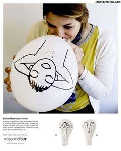 Best Bridal Shower Game Idea. First to pop their balloon wins.