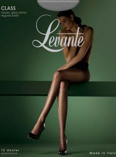 Levante Class Tights - Pantyhose, Stockings and more - MyTights.com - The Online Hosiery Store