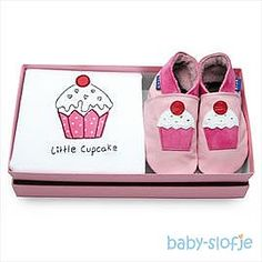 soft cupcake shoes