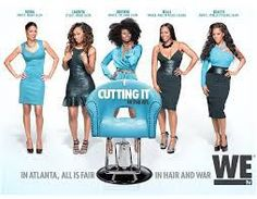 #Cutting In The ATL: Business, Weaves and Ratchett