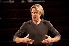 Sing under the direction of Eric Whitacre