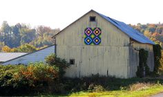Barn Quilting-Rocco Laurienzo/The Daily News Image 2