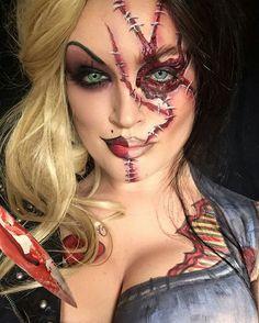 Bride of Chucky, childsplay…