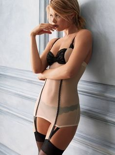 sexy-lingerie feeling-sexy
