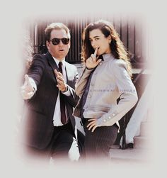 Sadly i can't look at anything Tiva without wanting to burst into tears....gonna miss Ziva so much not sure what gonna do without my role model : '(