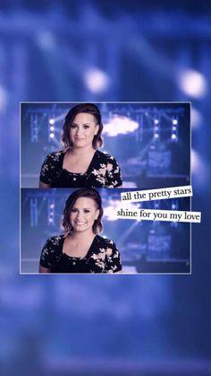 Demi Lovato-Fondo de Pantalla   iPhone/iPod 5