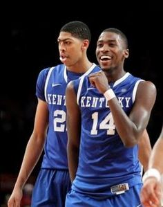 MKG and the Brow!