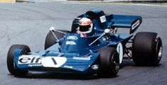 Tyrrell 005 - Ford