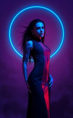 Creative Photography, Neon, and Witches image ideas & inspiration on Designspiration Colour Gel Photography, Creative Photography, Amazing Photography, Portrait Photography, Street Photography, Photography Gels, Photography Reflector, Japanese Photography, Photography Awards