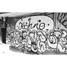 #Techno