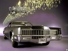 The first car to offer automatic level control, variable-ratio power steering, and front wheel drive, it was not traditional by any means. Cadillac had created a hit!