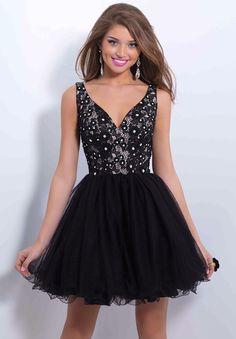 Magníficos vestidos de noche para jovencitas   Moda y Tendencias