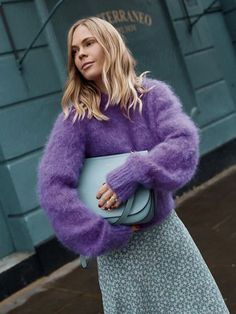 6 Perfect Spring Outfits to Prep Before the Weather Turns via @WhoWhatWearUK