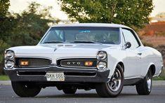 Pontiac GTO http://www.musclecardefinition.com/