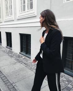 Sofie Parelius | Felice Dahl | Scandi Style | Danish