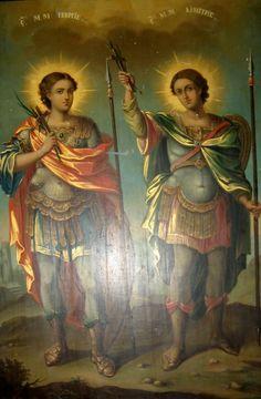 Best Icons, Orthodox Icons, Religious Art, Jesus Christ, Spirituality, Christian, Cathedrals, The Originals, Romania