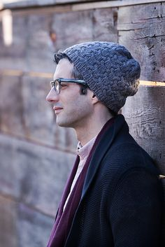 fa5ba0802e0 Crag pattern by Jared Flood. Ravelry. Knit Hat For MenHats ...