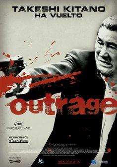 2010 - Outrage - Autoreiji