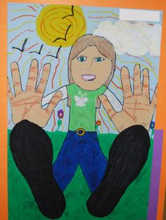 4th Grade Art Lesson Ideas