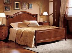 Best Latest Wooden Bed Designs 2016 Amazing Modern Double Bed 400 x 300