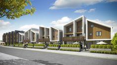 2 Bedroom Homes (AXIS) – Sierra Terraces