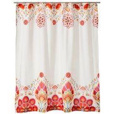 Mudhut™ Tamerin Shower Curtain