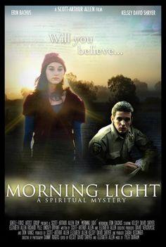 Morning Light: A Spiritual Mystery - Christian Movie/Film on DVD. http://www.christianfilmdatabase.com/review/morning-light/