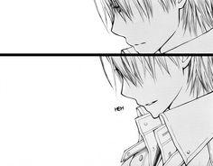 ♣︎ Vampire Knight Blog ♣︎ Zeki orientated, Yume friendly {side blog - will follow you/like your...