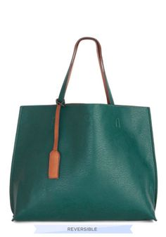 Two-Tone to Tango Bag in Teal | Mod Retro Vintage Bags | ModCloth.com