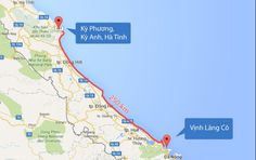 Theo báo cáo do Bộ trưởng Bộ Tài nguyên Môi trường Trần Hồng Hà thừa ủy quyền Thủ tướng ký, hải sản chết bất thường bắt đầu ở Hà Tĩnh từ…