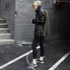 ALL IMAGES JOHN HILLIN KNIT NA-KD | TOP IRO | DENIM AMO | SNEAKERS ALLBIRDS Okay Allbirds… THIS RUNNER is so so so good! Coming from someone that has more sneakers than heels, boots, or sanda…