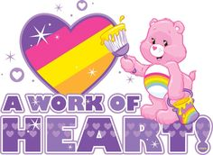 Work of heart