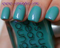 Rescue Beauty Lounge Aqua Lily