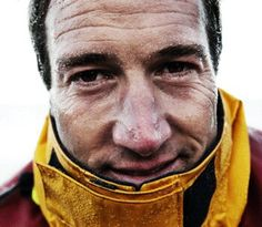 Ben Fogle: Call of the Wild - Concert Hall, Reading 8/10/15