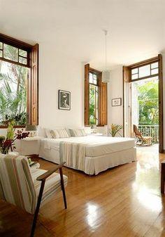 Hotel Mama Ruisa Rio de Janeiro