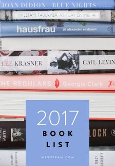 40+ Books to add to your Reading List this year
