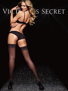Candice Swanepoel - VS Cover 06