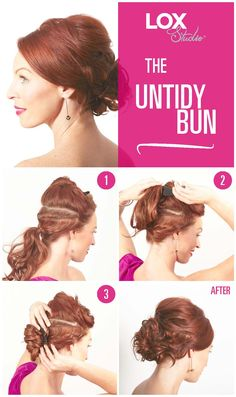 Quick and easy holiday hair ideas the half and half using lox quick and easy holiday hair ideas the half and half using lox studio hair extensions 2999 6999 shop now loxstudio pinterest holiday hair pmusecretfo Images