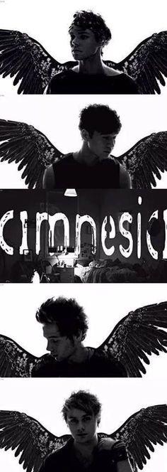 my angels <3