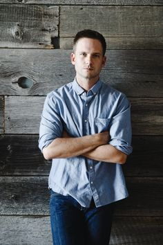 Patrick J. Adams on Suits, Reclaimed Furniture, and His Hidden Talent Room Furniture Design, Eclectic Furniture, Space Saving Furniture, Pipe Furniture, Eclectic Decor, Reclaimed Furniture, Vintage Industrial Furniture, Refinished Furniture, Industrial Style