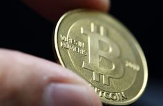 Bitcoin Turns Into Art as Sweden Rejects Creative Currency