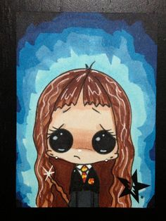 Hey, I found this really awesome Etsy listing at http://www.etsy.com/listing/157483120/sugar-fueled-hermione-harry-potter