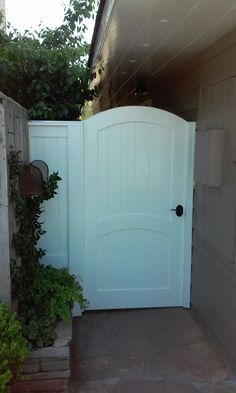 Garden Passages builds high quality Custom Wood Gates designed to enhance the look, feel and value of your home. Wood Gates, Side Gates, Gate Ideas, Fence Panels, Craftsman Style, Custom Wood, Cottage Style, Backyard Ideas, Yards
