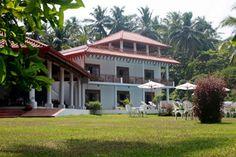 The WaterSide Bentota Bed & Breakfast, Sri Lanka