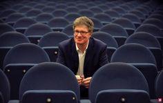 Roger Willemsen: Mein Wunschkabinett