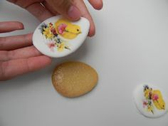 cookie edible image tutorial